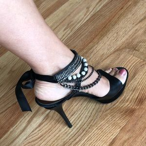 Guess by Marciano Shoes - Heels to swoon for!